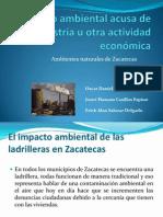 2.8 Impacto ambiental