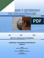 CORROSION Y DETERIORO DE LOS MATERIALES C.pptx