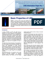 LNG 1 - Basic Properties