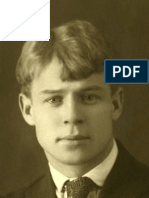 Sergej Jesenjin - Lirika 1917-1924