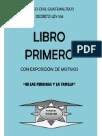 Codigo Civil - Libro I - Exposicion Motivos.pdf
