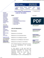 The Kalpa Sutra Translated by Hermann Jacobi
