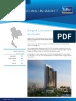 Collier Report - Condominium Q3 2013