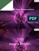 DNA Case