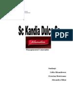 SC Kandia SA