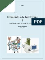 Hardware 3