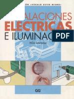 Mike Lawrence - Instalaciones Electricas e Iluminacion