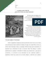 María de Jorge Isaacs y la epilepsia del siglo XIX
