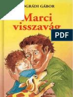 Nógrádi Gábor - Marci visszavág