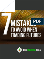 FIT 7 Mistakes Futures