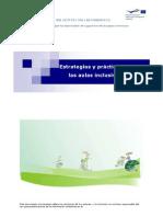 TT Estrategias y Practicas en Las Aulas Inclusivas WD ES