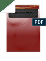 GSSIS User Manual