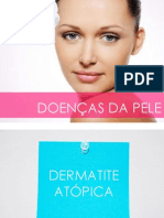 Dermatite e Flacidez.ppt