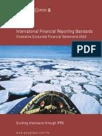 2 Illustrative Corporate Financial Statements