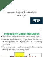 Lecture-12+13 (ASK FSK) Deepak Sharma Complete