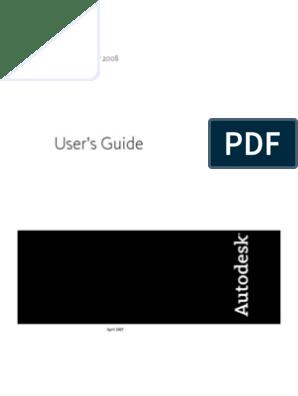 AutoCAD MEP User Guide   Autodesk   Duct (Flow)
