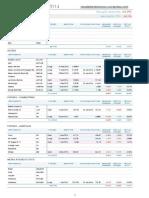 O Trader Tendencioso - Semana 05 - 2014