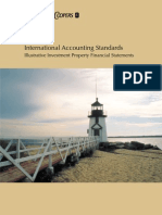 4 Investment Property Financial Statements