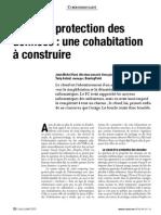 Cloud et protection des données - Une cohabitation à construire.pdf