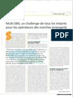 Multi-SIM - Un challenge de tous les instants pour les opérateurs des marches émergents.pdf