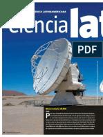 CienciaLatina