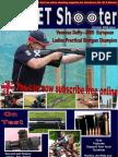 Target Shooter October