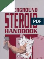 130030488 Underground Steroid Handbook II