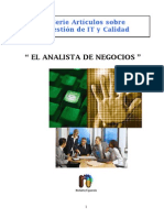 El Analista de Negocios1