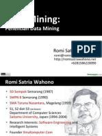 Romi Dm 05 Research June2012