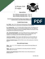 2014 wwgsl sign-up form