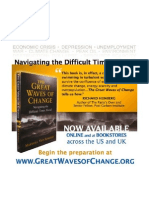 Great Waves Book Now Available