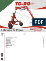 Catálogo de Peças GTG-RO_FLEX