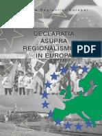 disparitati regionale
