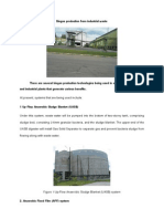 02.Biogas Production From Industrial Waste