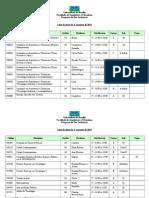 Lista de oferta do 1º - 2014 (1)