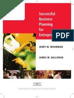 Successful Business Plan for Entrepreneurs.pdf