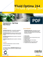 TDS Optima 264