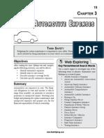 Chapter3Workbook Car Mechanics