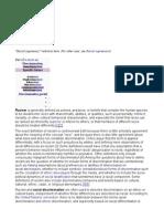 racism essay racism ethnicity race gender racism pdf