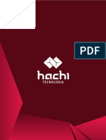 Apostila Git Hachi Tecnologia