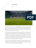 El Canto Del Calcio - Parte II