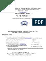 InformationBooklet_MVSC-2014