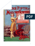 Blyton Enid Malory Towers 5 in the Fifth at Malory Towers (1950)
