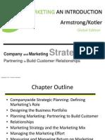 Makting Strategy