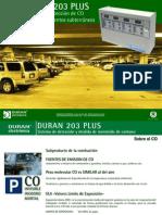 CO2 Ficha Central 7 1533 E-D203PLUS-V02