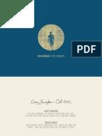 Ben Howard:Digital Booklet - Every Kingdom