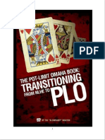 Tri Nguyen - The Pot-Limit Omaha Book - Transitioning From NLHE to PLO