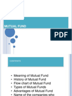 Mutual Fund Types 1 Final