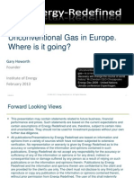 Unconventional Gas - Inst of Energy Feb 2013 V2b