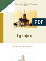 Igrejas Para PDF